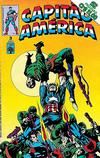 Cover for Capitão América (Editora Abril, 1979 series) #3