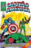 Cover for Capitão América (Editora Abril, 1979 series) #5