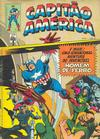 Cover for Capitão América (Editora Abril, 1979 series) #9
