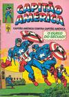 Cover for Capitão América (Editora Abril, 1979 series) #26