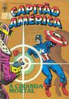 Cover for Capitão América (Editora Abril, 1979 series) #97