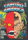 Cover for Capitão América (Editora Abril, 1979 series) #98