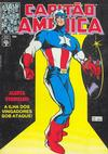 Cover for Capitão América (Editora Abril, 1979 series) #164