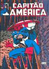 Cover for Capitão América (Editora Abril, 1979 series) #167