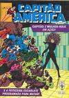 Cover for Capitão América (Editora Abril, 1979 series) #169