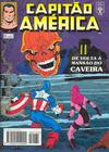 Cover for Capitão América (Editora Abril, 1979 series) #175