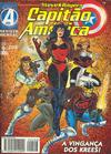 Cover for Capitão América (Editora Abril, 1979 series) #206