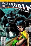 Cover for All Star Batman & Robin, the Boy Wonder (DC, 2005 series) #10 [Jim Lee / Scott Williams Cover]