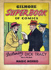 Cover for Super Book of Comics [Pan-Am Oil Co.] (Western, 1942 series) #[nn]