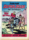 Cover for Super Book of Comics [Pan-Am Oil Co.] (Western, 1942 series) #4 [A]