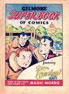 Cover for Super Book of Comics [Pan-Am Oil Co.] (Western, 1942 series) #5 [B]