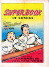 Cover for Super Book of Comics [Pan-Am Oil Co.] (Western, 1942 series) #6 [A]