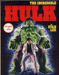 Cover Thumbnail for The Incredible Hulk (Simon and Schuster, 1978 series)
