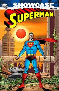 Cover Thumbnail for Showcase Presents: Superman (DC, 2005 series) #4