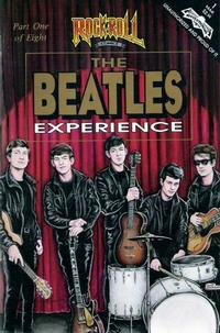 Cover Thumbnail for The Beatles Experience (Revolutionary, 1991 series) #1