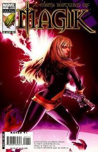 Cover Thumbnail for X-Men: Return of Magik Must Have (Marvel, 2008 series)