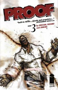 Cover Thumbnail for Proof (Image, 2007 series) #3