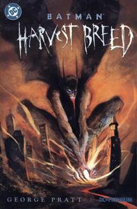 Cover Thumbnail for DC Premium (Panini Deutschland, 2001 series) #4 - Batman: Harvest Breed