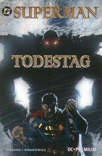 Cover Thumbnail for DC Premium (Panini Deutschland, 2001 series) #24