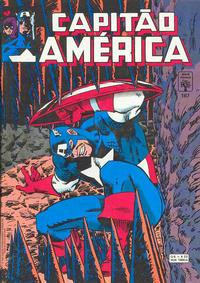 Cover Thumbnail for Capitão América (Editora Abril, 1979 series) #167