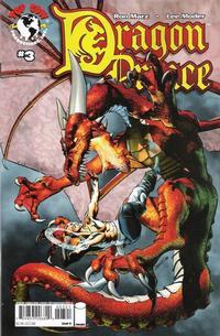 Cover Thumbnail for Dragon Prince (Image, 2008 series) #3