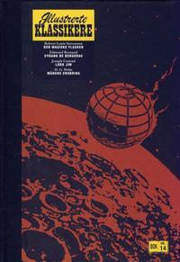 Cover Thumbnail for Illustrerte Klassikere (Hjemmet / Egmont, 2006 series) #14
