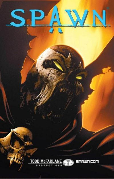 Cover for Spawn (Image, 1992 series) #182