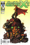 Cover for Genext (Marvel, 2008 series) #5