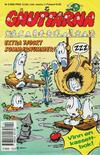 Cover for Gnuttarna (Atlantic Förlags AB; Pandora Press, 1990 series) #2/1990