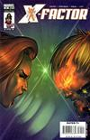 Cover Thumbnail for X-Factor (2006 series) #35