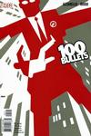 Cover for 100 Bullets (DC, 1999 series) #95