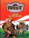 Cover for Storia del West - Oltre la Frontiera (Arnoldo Mondadori Editore, 1994 series) #[nn]