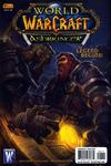 Cover for World of Warcraft: Ashbringer (DC, 2008 series) #1