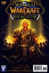 Cover for World of Warcraft: Ashbringer (DC, 2008 series) #2