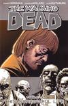 Cover for The Walking Dead (Image, 2004 series) #6 - This Sorrowful Life [First Printing]