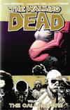 Cover for The Walking Dead (Image, 2004 series) #7 - The Calm Before [First Printing]