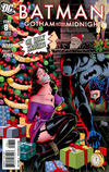 Cover for Batman: Gotham After Midnight (DC, 2008 series) #8