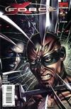 Cover for X-Force (Marvel, 2008 series) #8