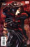 Cover for X-Force (Marvel, 2008 series) #9
