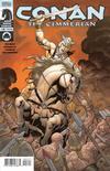 Cover for Conan the Cimmerian (Dark Horse, 2008 series) #3 [53]