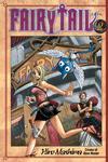 Cover for Fairy Tail (Random House, 2008 series) #2