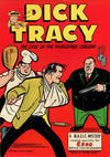 Cover for Dick Tracy The Case of the Purloined Sirloin (Harvey, 1958 series)