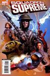 Cover for Squadron Supreme (Marvel, 2008 series) #1