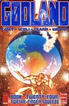Cover for Godland (Image, 2005 series) #24