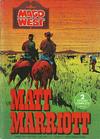 Cover for Mago West (Arnoldo Mondadori Editore, 1976 series) #1