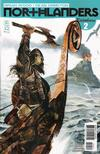 Cover for Northlanders (DC, 2008 series) #10