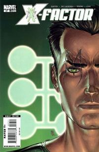 Cover Thumbnail for X-Factor (Marvel, 2006 series) #37