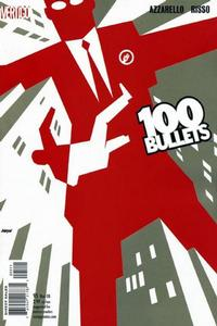 Cover Thumbnail for 100 Bullets (DC, 1999 series) #95