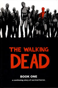 Cover Thumbnail for The Walking Dead (Image, 2006 series) #1
