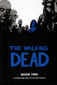 Cover Thumbnail for The Walking Dead (Image, 2006 series) #2